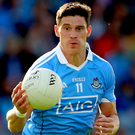 Hearing: Diarmuid Connolly is to challenge his ban
