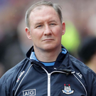 Dublin boss Jim Gavin