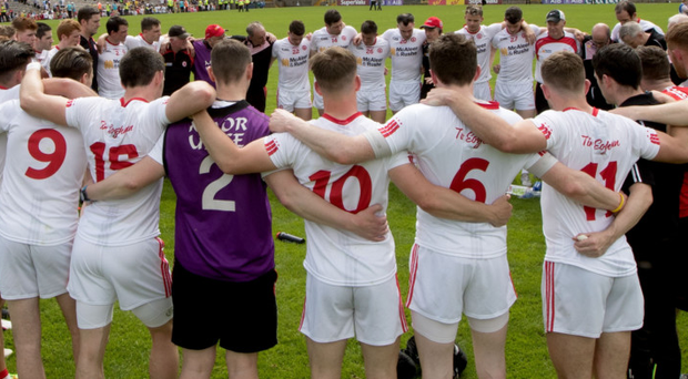 Changed times: Big nights out before away league games are a thing of the past as Tyrone and their rivals aim for success
