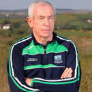 Moving on: Pete McGrath