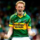 Money maker: Colm Cooper is hosting a black tie event in Dublin later this month