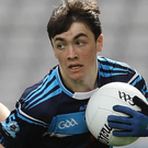 Talented: Darragh Canavan to lead the Errigal Ciaran attack