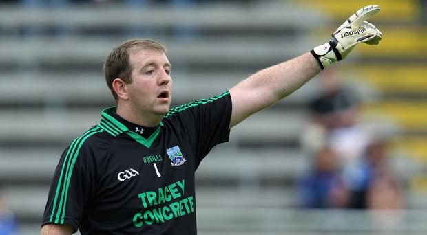 Leading the way: Ronan Gallagher