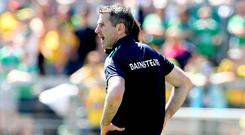 Opinions: Rory Gallagher has strong views on proposed rule changes