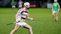 Take notice: Cormac O'Doherty says Slaughtneil don't get credit