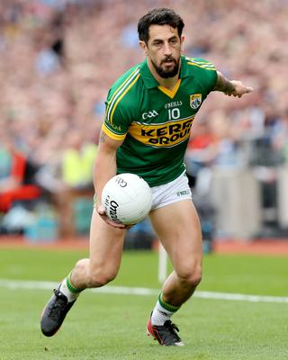 Word is: Paul Galvin's book is a touch frustratingCroke