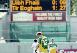 Offaly suffered badly in the qualifiers last year