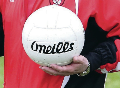 Tyrone's team was youthful and showed promise despite a defeat to Cork