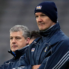 Roscommon cause: Kevin McStay and Liam McHale
