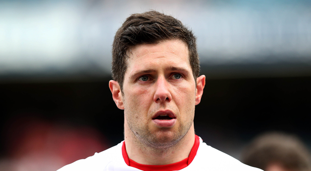 New goal: Sean Cavanagh is chasing Ulster club glory