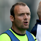Big test: Paddy Bradley wants Newbridge to reach the final