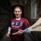 Lead role: Slaughtneil joint captain Aoife Ni Chaiside