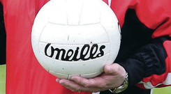 Antrim now find themselves through to the semi-finals of Division Four of the Lidl Ladies National Football League