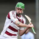 Final focus: Slaughtneil skipper Chrissy McKaigue has sights set on success