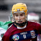 On fire: Tina Bradley's scoring touch can bolster Slaughtneil