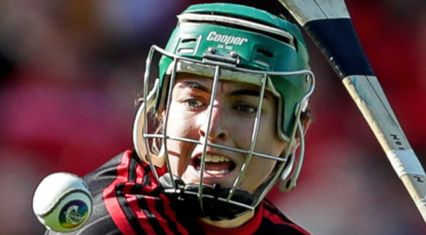 Final goal: Niamh Mallon has a place in All-Ireland showpiece in her sights