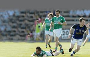 Cavan's Martin Dunne inflicts pain on Fermanagh