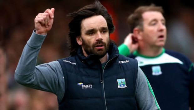 Huge test: Ryan McMenamin is set for a tactical shoot-out with Jack O'Connor