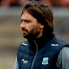 In frame: Ryan McMenamin is set for the Fermanagh job