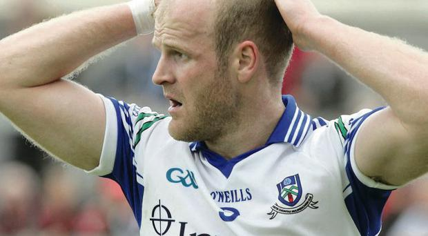 Dick Clerkin should learn on Thursday if he will be passed fit for the weekend's Ulster semi-final meeting with Cavan