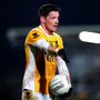 Scoring ace: Conor McManus's accuracy can bolster Clontibret tomorrow night