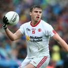 Clonoe's Connor McAliskey