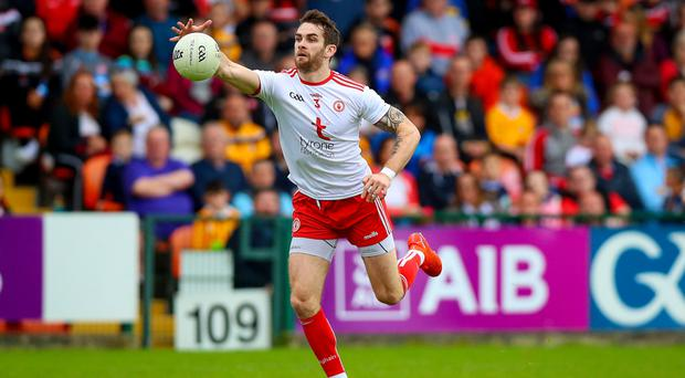 Real test: Ronan McNamee knows Kildare are quality side