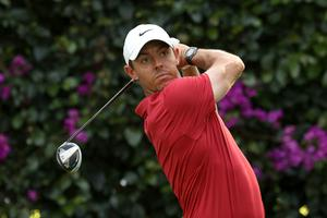 Rory McIlroy has been talking coronavirus and his Masters preparation