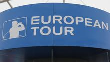 """Chief Executive of the European Tour Keith Pelley stressed well-being of players, spectators and staff is """"always our absolute priority"""" (Niall Carson/PA)"""