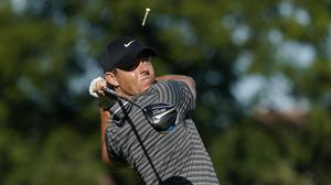 Rory McIlroy had an excellent day in Texas (AP)