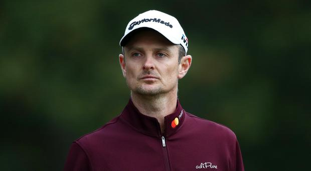 Justin Rose believes he has what it takes to win the Masters (John Walton/PA)