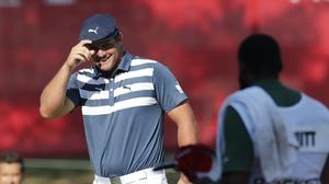 Bryson DeChambeau claimed his sixth PGA Tour win with victory at the Rocket Mortgage Classic (AP Photo/Carlos Osorio)