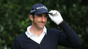 Australia's Geoff Ogilvy won the US Open when it was last staged at Winged Foot in 2006 (Lynne Cameron/PA)