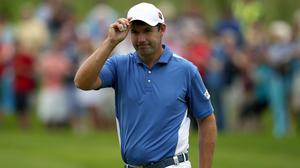 Padraig Harrington has won the Honda Classic