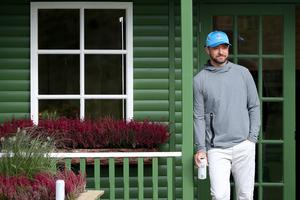 Justin Timberlake was among the celebrities playing the Alfred Dunhill Links Championship (Jane Barlow/PA)