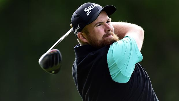 Ireland's Shane Lowry could win his first major title in the US Open
