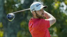 Matthew Wolff holds a two-shot lead after 54 holes of his US Open debut (Charles Krupa/AP)