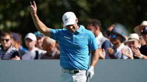 Paul Casey is enjoying golf again (Tess Derry/PA)