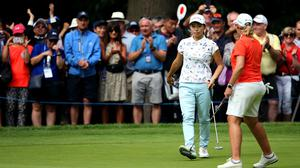 A decision on whether to stage the Women's British Open will be made in early June (Steven Paston/PA)