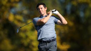 Rory McIlroy does not want to see more bad behaviour from fans in Paris in 2018