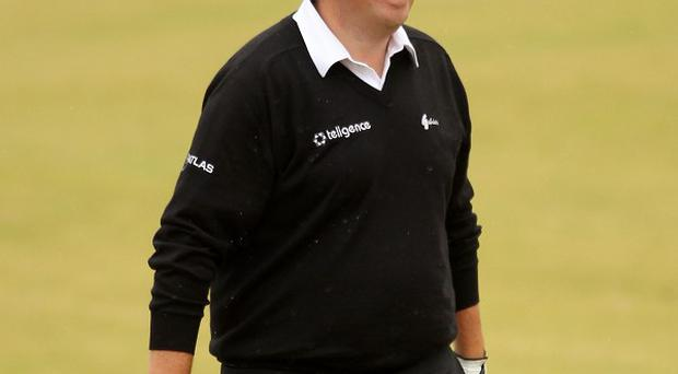 Shane Lowry could be heading for Tucson next week