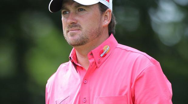 Graeme McDowell has insisted he will still play at the World Cup
