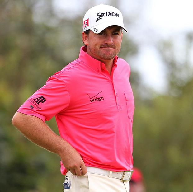 Graeme McDowell is eyeing up more success at Wentworth this week