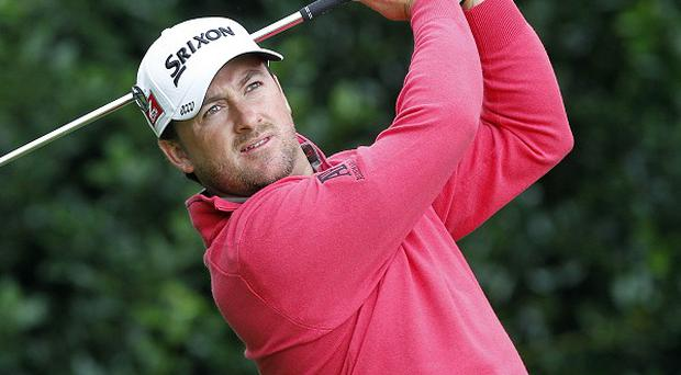 Graeme McDowell is now seventh in the latest world rankings