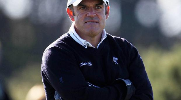 Paul McGinley will select three players to complete his 12-man European squad
