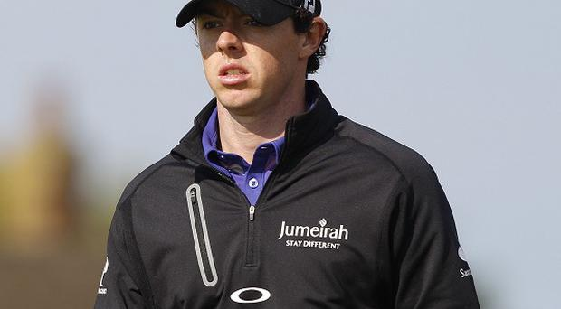 Rory McIlroy closed on 76 to finish the US Open on 14 over par