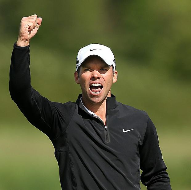 Paul Casey ended his long wait for a win at the Irish Open