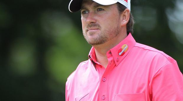 Graeme McDowell will be looking to get back on track at the Alstom Open de France