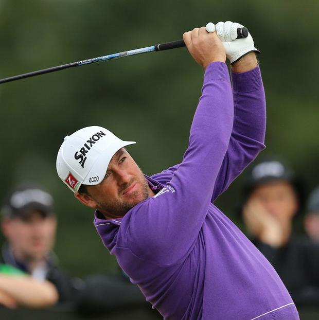 Graham McDowell has missed five of the last six cuts in strokeplay events