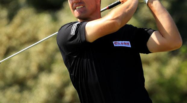 Padraig Harrington has recorded just two top-10 finishes on the European Tour this season